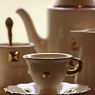 High Tea by Olivia Plasencia