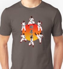 Goju Kata Unisex T-Shirt