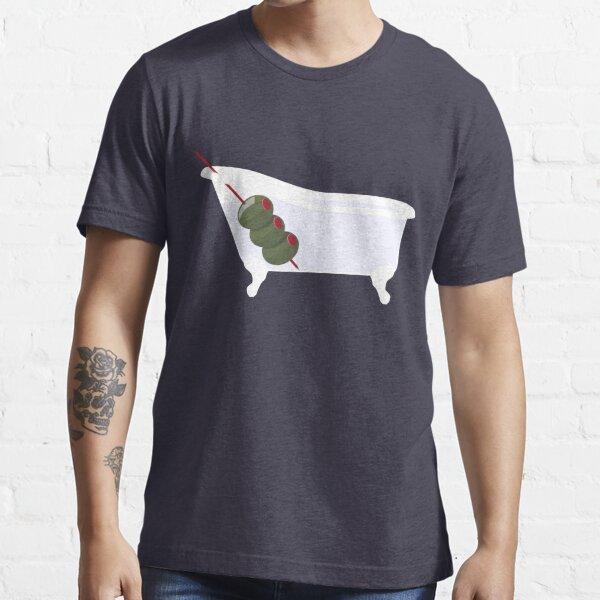 Phish Bathtub Gin by Custeez Essential T-Shirt