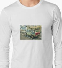 City run around! Long Sleeve T-Shirt