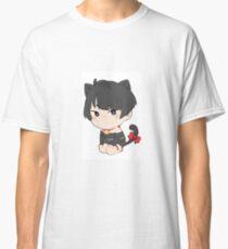 Katzenjunge Classic T-Shirt