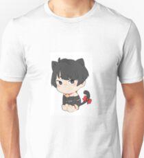 Katzenjunge Unisex T-Shirt