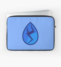 The Mirror Gem Laptop Sleeve