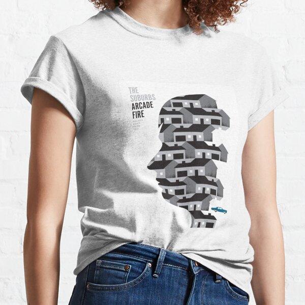 Arcade Fire - GOODIES T-shirt classique