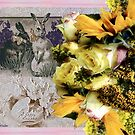 Penny Postcard Easter by RC deWinter