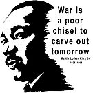 MLK Martin Luther King, Jr Day by HolidayT-Shirts