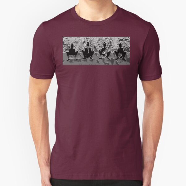 The Band Slim Fit T-Shirt