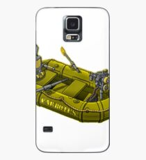 The S.S. Farbotus Case/Skin for Samsung Galaxy