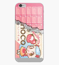 bessette strawberry-choco iPhone Case