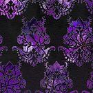 «patrón de galaxia» de colleneconrad