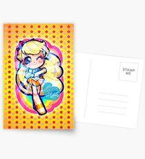 venus Postcards