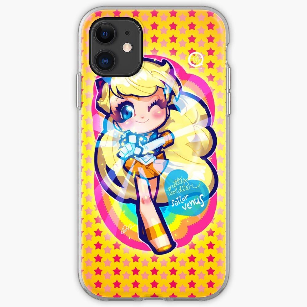 venus iPhone Soft Case