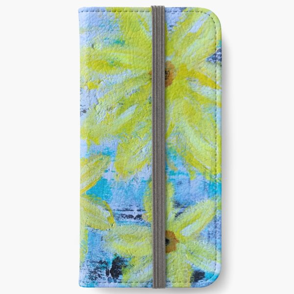 CHEERFUL DAYS  iPhone Wallet