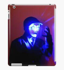 A Face Like A Christmas Tree iPad Case/Skin