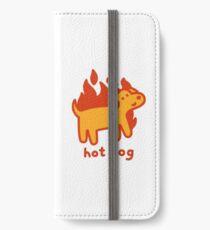 Hot Dog iPhone Wallet/Case/Skin