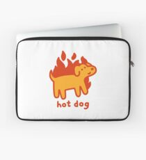 Hot Dog Laptop Sleeve