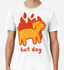 Hot Dog Premium T-Shirt