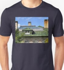 A Roof with Age and Character T-Shirt