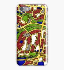 San Salvador, El Salvador iPhone Case/Skin