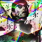Edith Head Homage [Mixed Media] by #PoptART products from Poptart.me