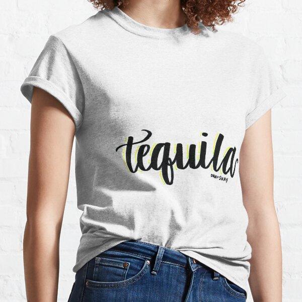 Dan & Shay: Tequila Classic T-Shirt
