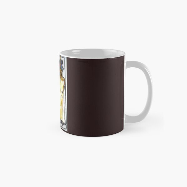 Free Spirit(Dancing Outside the Box) Classic Mug