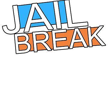 Jailbreak by adjua