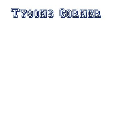 Tysons Corner by CreativeTs