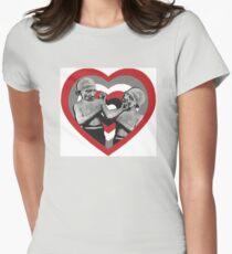 Inner Ghandi Love Battle T-Shirt