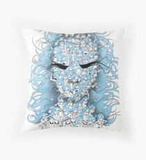 Army of Me Throw Pillow