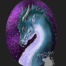 «dragón esponjoso» de colleneconrad