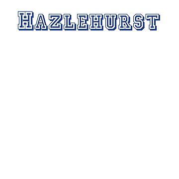 Hazlehurst by CreativeTs
