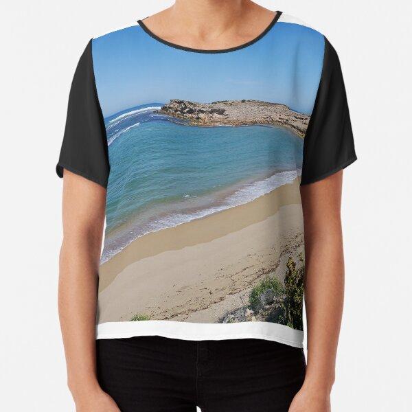 Beachport Beach 1 Chiffon Top