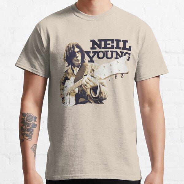 Neil Young Classic T-Shirt