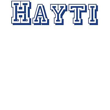 Hayti by CreativeTs