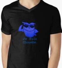 I'm Cool Mens V-Neck T-Shirt