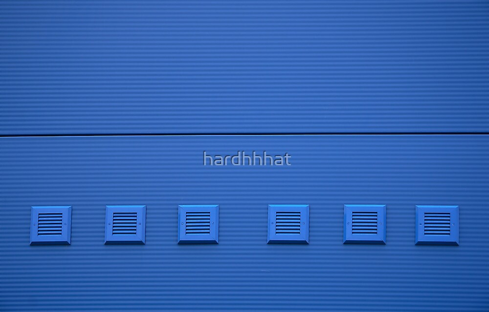 Blue Vents by hardhhhat
