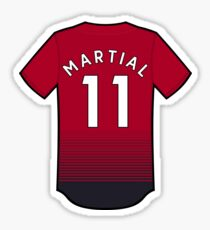 differently 4859b a9173 Manchester United Anthony Martial Gifts & Merchandise ...