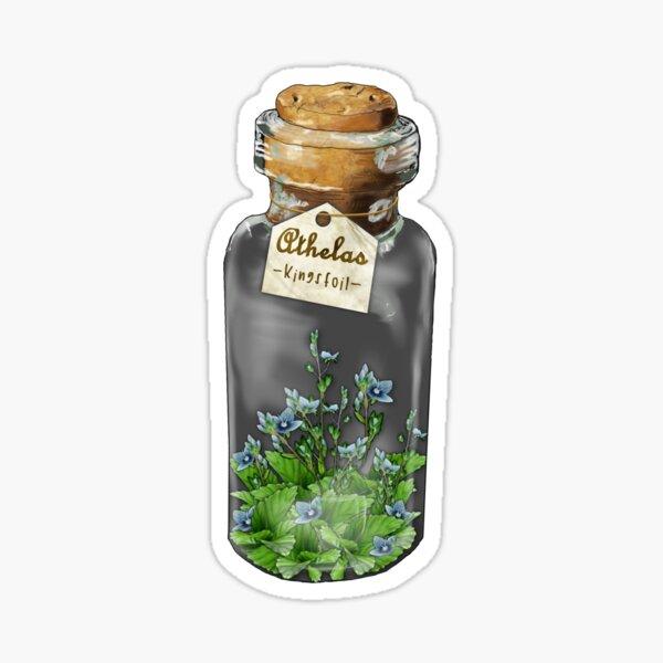 Athelas plant Sticker