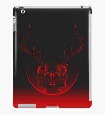 Blood Brothers - Hannibal & Will Graham iPad Case/Skin