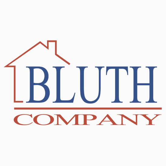 TShirtGifter presents: Bluth Company
