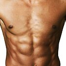 Six Pack Abs by David Tate