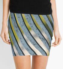 Curves Mini Skirt
