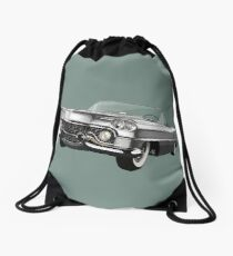 Increase The Gears Of Your Style! Drawstring Bag