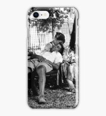 I Simply Love You iPhone Case/Skin