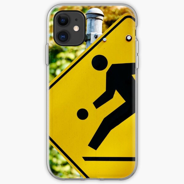 Time to Play iPhone Soft Case