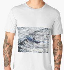 Lone Rider Men's Premium T-Shirt