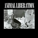 ANIMAL LIBERATION by rule30