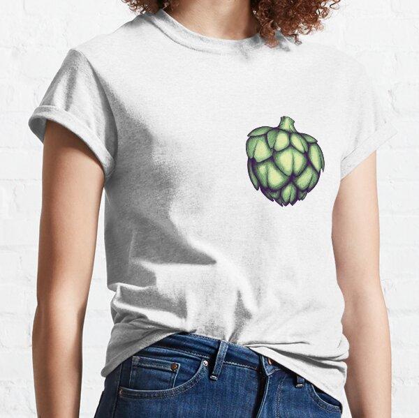 Cœur d'artichaut T-shirt classique