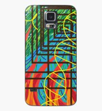 In My Element Case/Skin for Samsung Galaxy